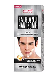 Fair and Handsome 80gm