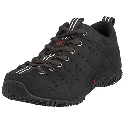 CAT Footwear Men's Shelk Black 709712Sp 10 Uk Wide
