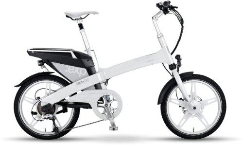 Izip E3 Town:Exp Electric Bike