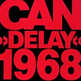 Can Delay 1968 By Can (1993-12-31)