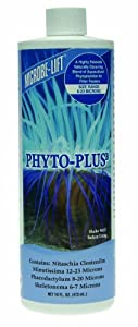 Microbe-Lift Phyto-Plus B Reef Food, 16-Ounce