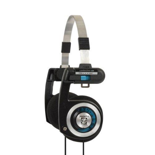 【国内正規品】 TEAC KOSS オープンタイプヘッドフォン KOSS PORTA PRO1