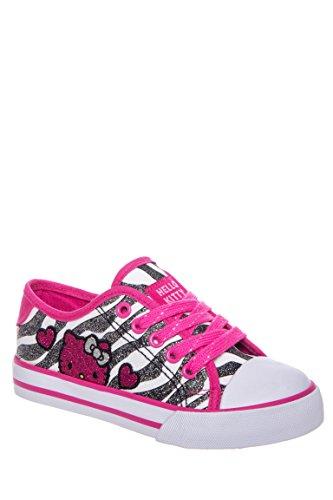 Girls' Sybil Low Top Sneaker