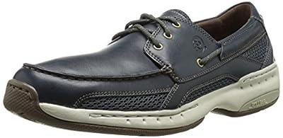 Dunham by New Balance Men's Captain Boat Shoe