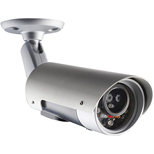 1 - Outdoor Wireless Cloud Connect Hd Security Camera