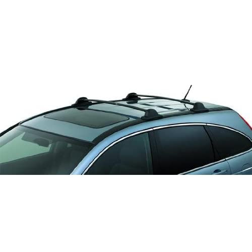 Amazon Com 2007 2011 Honda Cr V Crv Crossbars For