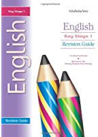 Key Stage 1 English Revision Guide: Years 1 & 2