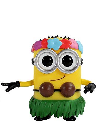 Funko POP Movies: Despicable Me 2 - Hula Minion Action Figure
