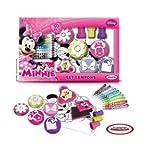 Minnie Stamps Set
