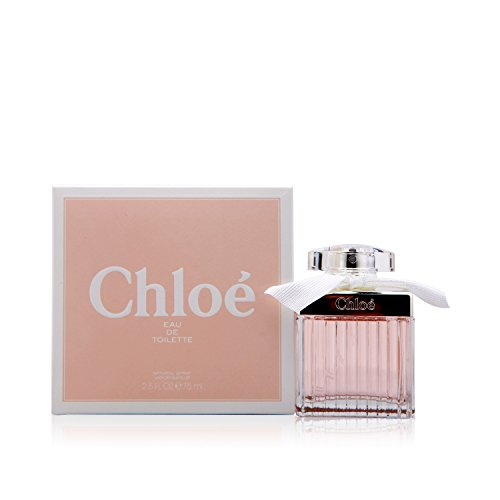 Chloe Acqua di Profumo, Edt Vapo, 75 ml