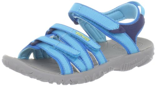 Teva Tirra Sandals Girls blue Blau (blue 539) Size: 9 (27 EU)