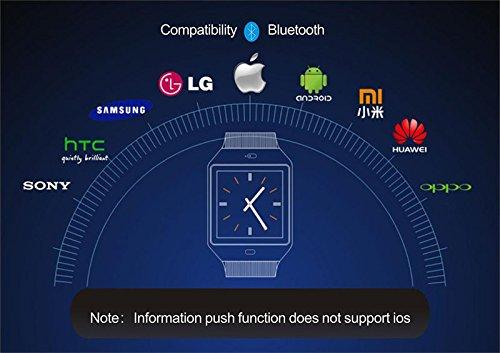 Padgene DZ09 Bluetooth Smart
