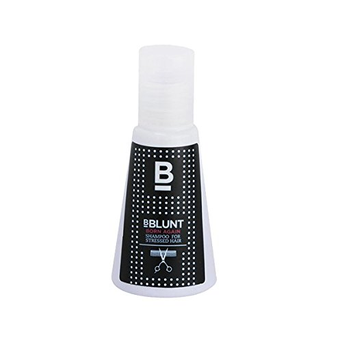 "BBlunt Mini Born Again Shampoo ""For Stressed Hair""50ml"