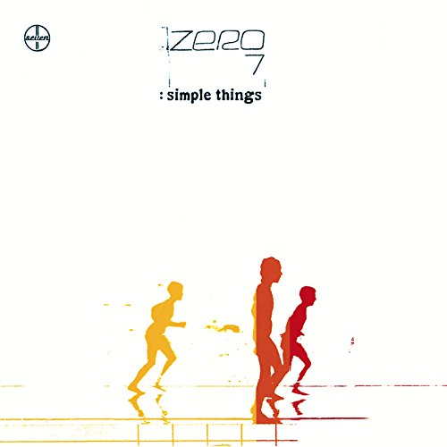Zero 7 - Simple Things (180 Gram Vinyl) - Zortam Music