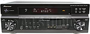 Pioneer VSX-818V 5.1-Channel AV Receiver (Discontinued by Manufacturer)