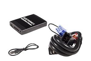 USB MP3 AUX SD CD Adapter Wechsler für VW8Pin