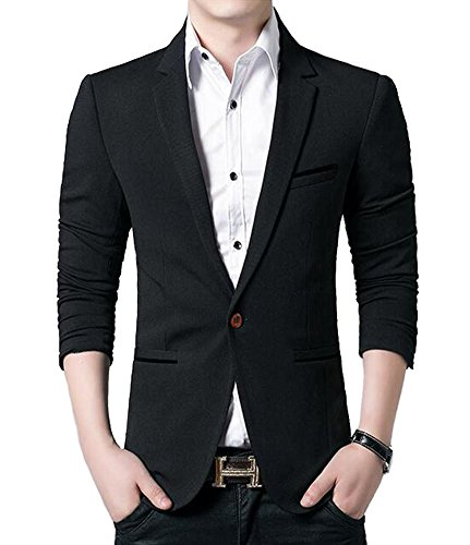 Benibos-Mens-Slim-Fit-Casual-Premium-Blazer-Jacket