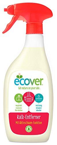 Ecover calcare-RIMUOVI 500 ml