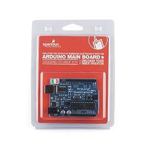 Arduino Main Board from SparkFun