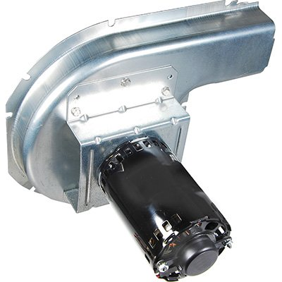 Packard 66649 Blower Motor HP 1/16 Volts 208-230 Amps .50 (Boat Motor 60 Hp compare prices)
