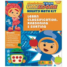 Team Umizoomi Mighty Math Kits - Sorting