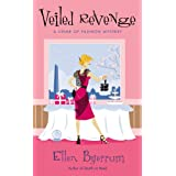Veiled Revenge: A Crime of Fashion Mystery
