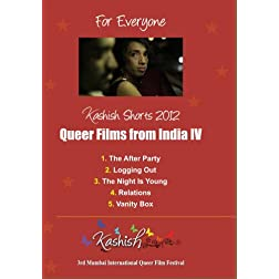 Indian Queer Films IV
