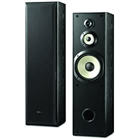 Floor Standing 3-way Speaker (Pair)