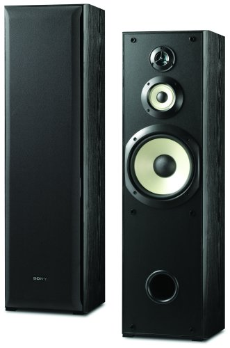 Buy Sony SSF-5000 Floor Standing 3-way Speaker (Pair)