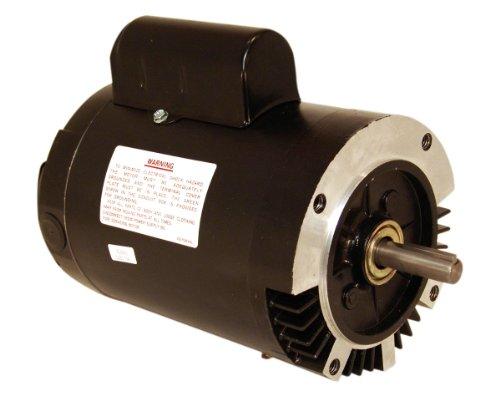 A.O. Smith K1034Lv1 1/3 Hp, 1725 Rpm, 115/230 Volts, 56C Frame, Odp Enclosure, Ball Bearing Capacitor Start Motor