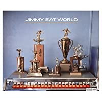 JIMMY EAT WORLD - BLEED AMERICAN (VINYL) IMPORT 2012