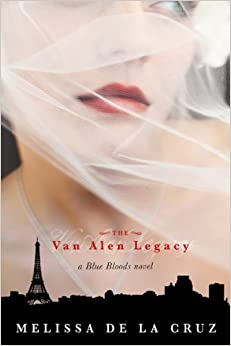 The blue bloods book series in order