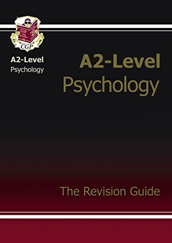 A2-Level Psychology Complete Revision & Practice