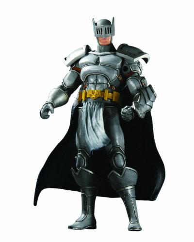 DC Direct Batman Incorporated: Batman: Knight Action Figure