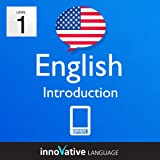 Learn English - Level 1: Introduction to English Volume 1 (Enhanced Version): Lessons 1-25 with Audio (Innovative Language Series - Learn English from Absolute Beginner to Advanced)