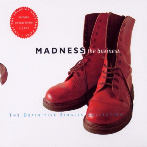Madness - The Business (2 of 3) - Zortam Music
