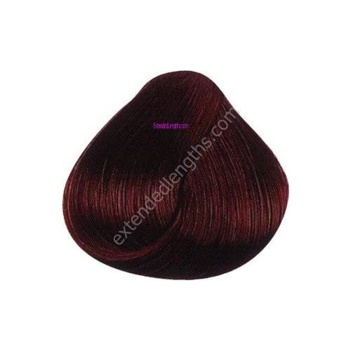 ... Hair Color 5 56 Light Mahogany Red Brown Health Personal - Dark Brown
