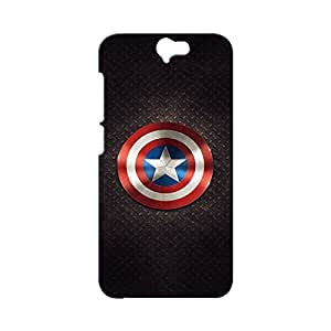 G-STAR Designer Printed Back case cover for HTC One A9 - G2697