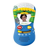 Leap Frog- Fridge Talk Magnetic Wordplay Recorder
