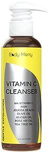 Vitamin C Exfoliating Cleanser – Best…