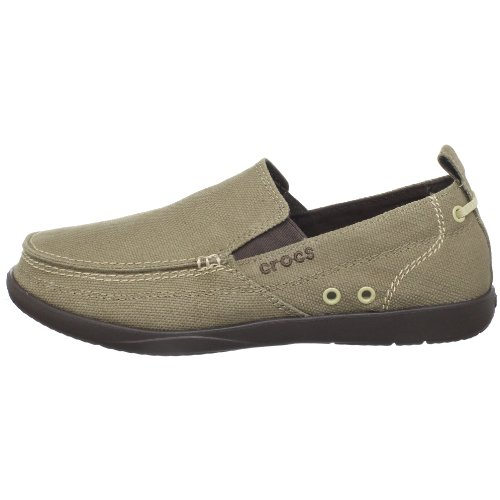 crocs Men's Walu Loafer