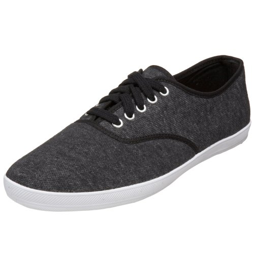 Keds Men's Champion Cvo Jersey Charcoal Lace Up MF33941 8 UK