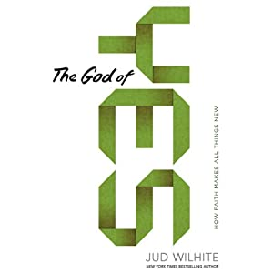 The God of Yes Audiobook