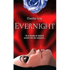 Evernight, Tome 1 :