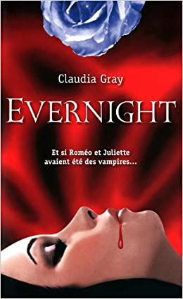 Evernight L'intégrale (5 tomes) Claudia Gray