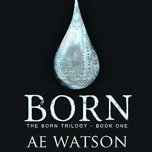 Born Audiobook