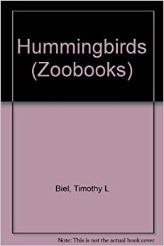 Hummingbirds (Zoobooks)