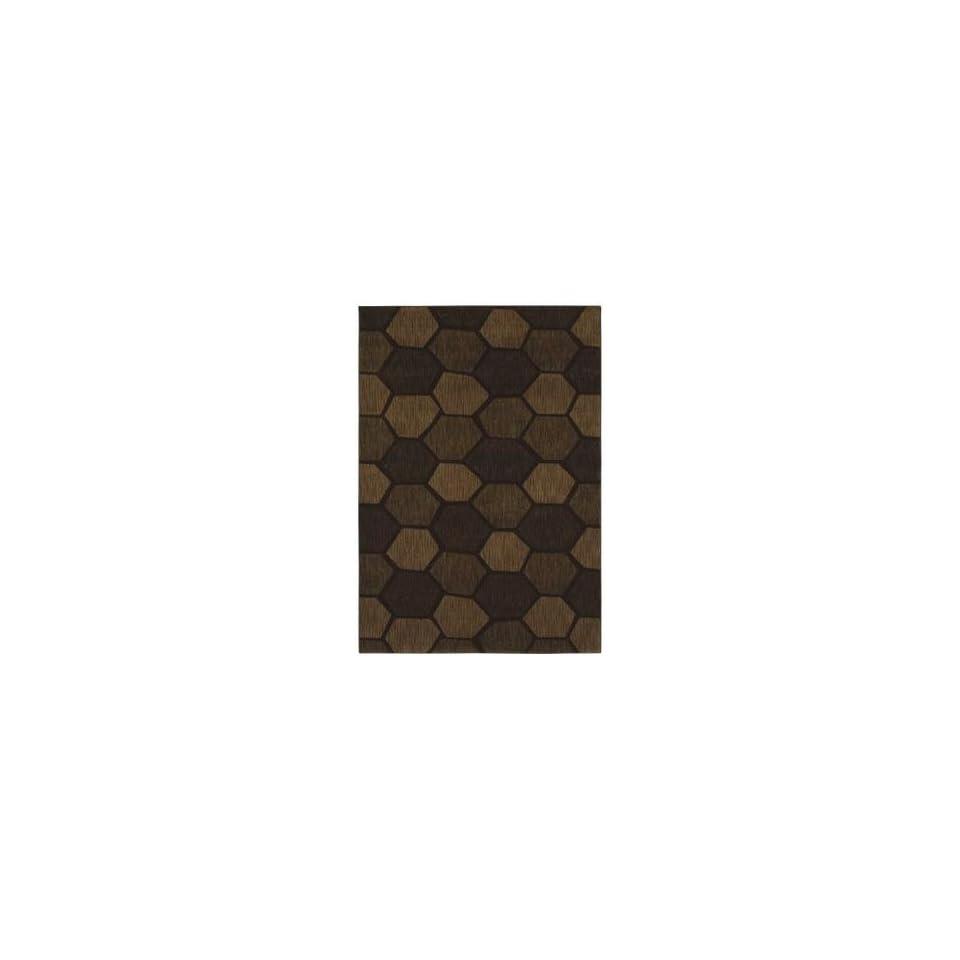 Shaw   Angela Adams   Honeycomb Area Rug   36 x 5
