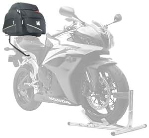 Ventura VS-T021/S Bike-Pack Luggage Kit for Triumph (Silver/Chrome)