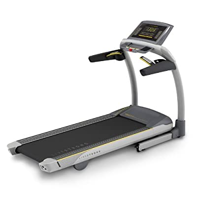 Livestrong Ls Pro1 Treadmill from Livestrong
